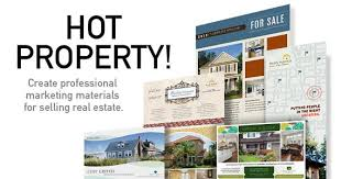 Selling Flyers Real Estate Flyers Postcards To Sell Your Property Stocklayouts Blog