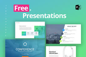 Ppt Templates For Academic Presentation 25 Free Professional Ppt Templates For Project Presentations