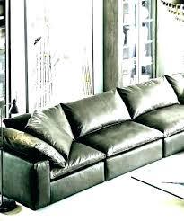 kensington leather sofa restoration used hardware leat