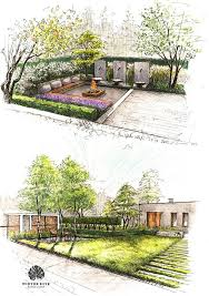 Small Picture 616 best Thats Sketchy images on Pinterest Landscape design