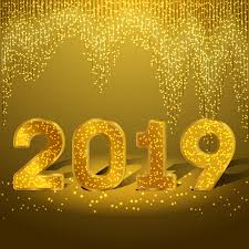 Free Happy New Year 2019 Images Hd Png Hd Wallpapers