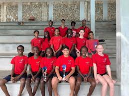 CONGRATULATIONS to all our swimmers who... - Mombasa Aquatic Club | Facebook