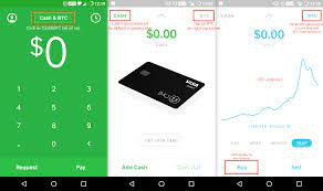 Square's cash app lets you instantly buy, sell, store, withdraw, and deposit bitcoin. How To Buy Bitcoin With Cash With Growing Alternatives To Buy By Vamshi Vangapally Hackernoon Com Medium