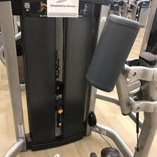 photo of la fitness ta fl united states out of service for