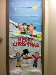 decorate office door for christmas. christmas door decorating ideas holidaydoor decorate office for n