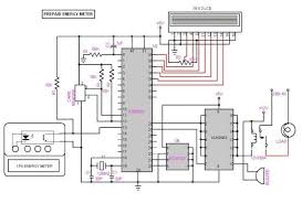 prepaid energy meter circuit diagram the wiring diagram prepaid energy meter circuit diagram nest wiring diagram circuit diagram