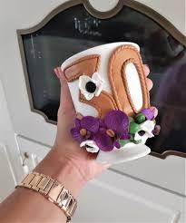 Pin by Brandy Parrett on Polymer clay | Purple coffee mugs, Diy ...