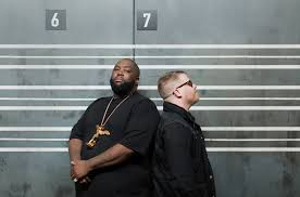Run The Jewels Earn First No 1 On Top R B Hip Hop Albums