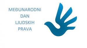 Резултат слика за medjunarodni dan ljudskih prava