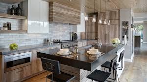 Modern Farmhouse Kitchen Glen Ellyn Drury Design