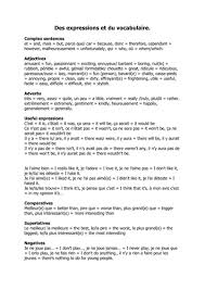lovemfl teaching resources tes french teaching resources essay writing support sheet