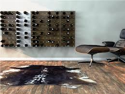 dining room stylish wine rack cube storage  bottle capacity of