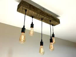 reclaimed lighting. reclaimed barn timber 5 light chandelier 7mwoodworking design interior industrial wood lighting