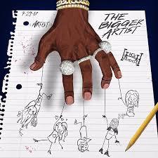 40 Best Lyrics From A Boogie's 'The Bigger Artist' Album XXL Gorgeous A Boogie Wit Da Hoodie Quotes