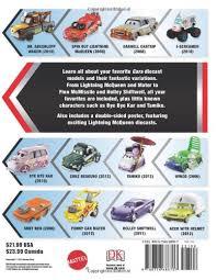 pixar cars characters names.  Cars Disney Pixar Cars Character Encyclopedia DK Publishing 0690472088707  Amazoncom Books And Cars Characters Names E