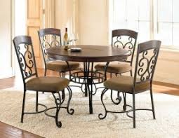 wrought iron indoor furniture. bring the romantic look of wrought iron to table indoor furniture
