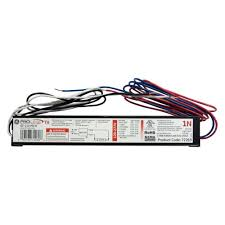 ge 120 to 277 volt electronic ballast for 4 ft 1 lamp t8 fixture ballast wiring diagram t8 at T8 Ballast Wiring Diagram 277 Volt
