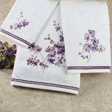 Image Plum Pergola Floral Bath Towels From Croscill Pinterest Pergola Floral Bath Towels From Croscill Bathroom Bath Towels