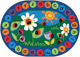 preschool classroom rugs carpets for kids ladybug rug oval preschool classroom rugs