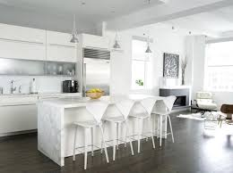modern kitchen island chairs. white modern bar stools for kitchen island chairs l