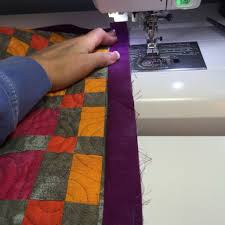 Quilt Binding Tutorial for the Lazy Perfectionist – messygoat & But if you do have a (mother)pucker, it's not the end of the world… There's  a small pucker here, but only on one side of the binding strip. Adamdwight.com