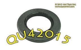 Dana 44 Front Axle Shaft Length Chart Qu42015 Inner Front Axle Shaft Seal For Dana 44 And Dana 60
