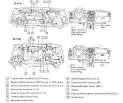01 hyundai santa fe engine diagram hyundai xg350 engine diagram hyundai wiring diagrams online