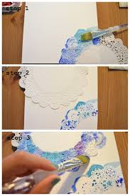 Art For Non Artists The Elephant Of Surprise Art For Non Artists Easy Doily