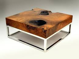 chrome and wood coffee table living room wood coffee tables wood with natural designs and also