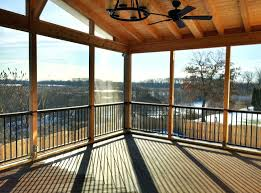 screened in patio cost. Screened In Porch Cost 424 Of Adding A Front The Best How Much Does . Patio