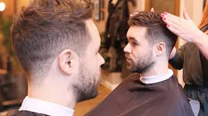 Fades Hair Style mens fade haircut for curly hair 8325 by wearticles.com