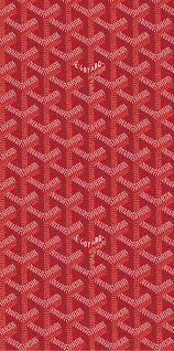 Goyard Pattern