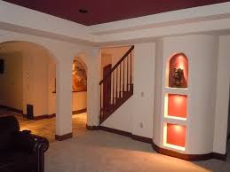 basement finishing design. Basement Design Finishing