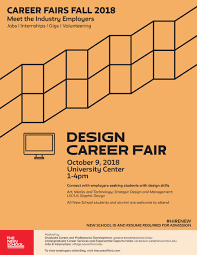 Parsons School Of Design Career Services