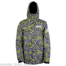 Brand New With Tags Grenade Doomvision Snowboard Jacket