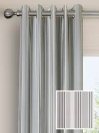 eyelet ready made curtains in amarillo 100 cotton