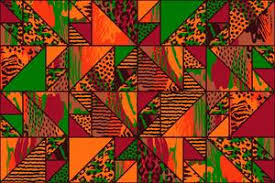 <b>African Pattern</b> Free Vector Art - (50,069 Free Downloads)
