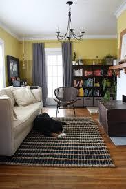 Jute Rug Living Room The Chunky Rope Chain West Elm Rug Merrypad