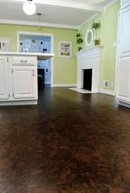 dark cork flooring. Plain Cork Anyone Else In The Midst Of A Project Thatu0027s Taking Longer That Expected  Ever Laid Cork Floor We Have Been So Happy With It Far The Rich Deep Color  On Dark Cork Flooring R