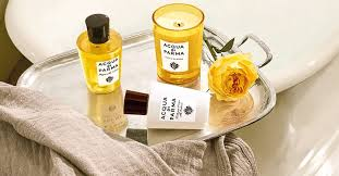 <b>Acqua di Parma</b> helping front line workers Italy | Tatler