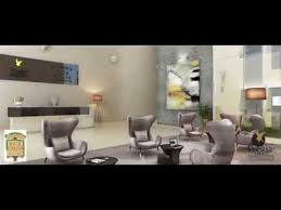 Prestige High Fields Luxury Flats by prestige group in puppalaguda  gachibowli - YouTube