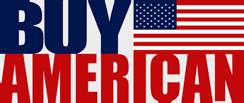 Image result for buy american hire american