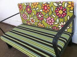no sew patio furniture cushion re do