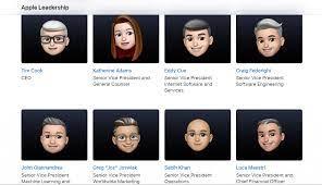 ผู้บริหาร Apple เปลี่ยนรูปโปรไฟล์เป็น Memoji ก่อนเปิดฉาก WWDC 2021