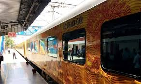Tejas Express All You Need To Know About Indian Railways