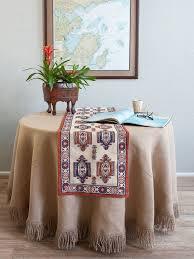 samarakand table