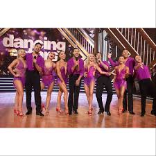 Finnish Dance Chart Dancing With The Stars Live Tour 2020