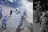 חלחלה בהולנד: צעירים לבשו מדים נאציים וירו ביהודי