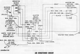 ac compressor wiring diagram solidfonts air conditioner compressor wiring diagram