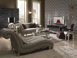 aico living room set. hollywood swank living room set (taupe) aico furniture | cart n